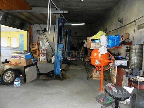 Продажа производственного помещения, Сургут, Ул. Флегонта Показаньева - Фото 2