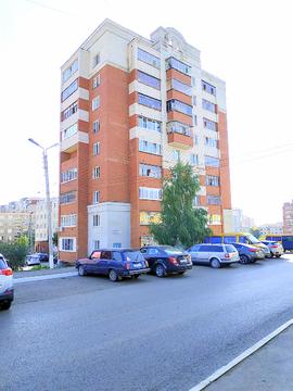 Купить хорошую квартиру в Саранске - Фото 1