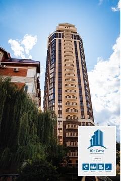 Продается четырех комнатная квартира фмр Краснодар - Фото 3