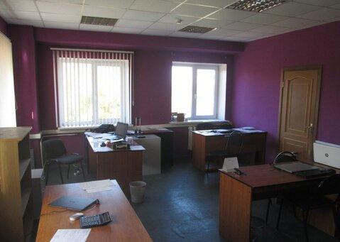 Сдается в аренду офис г Тула, ул Новотульская, д 12 - Фото 1