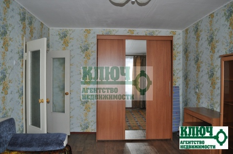 Сдаю 2-к квартиру проезд Барышникова, 10 - Фото 1