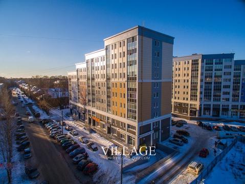 Квартира в новом жилом комплексе - Атлант! - Фото 2