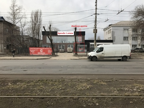 Аренда торгового помещения, Липецк, Ул. 9 Мая - Фото 1