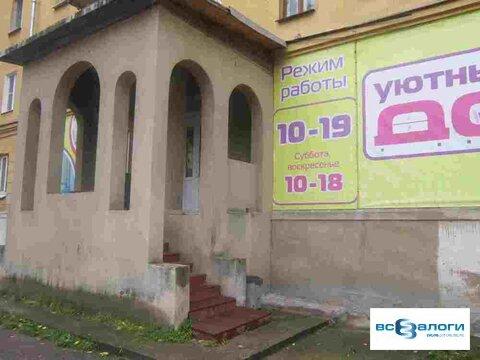 Продажа торгового помещения, Котлас, Котласский район, Ул. Маяковского - Фото 1