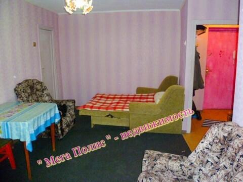 Сдается 2-х комнатная квартира 42 кв.м. ул. Московская 2 - Фото 4