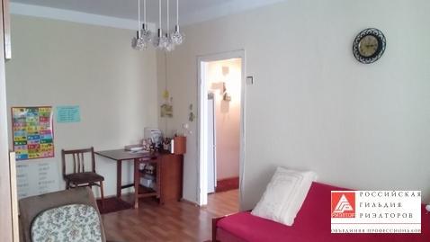 Квартира, ул. Капитана Краснова, д.40 - Фото 3