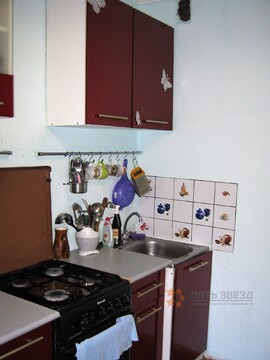 Продается з-комн. квартира в г. Климовск, ул. Красная, д. 1а - Фото 3