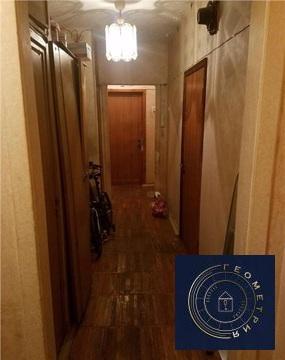3к, м.сокол, балтийский 2-й пер д 1/18 кор А (ном. объекта: 38252) - Фото 5