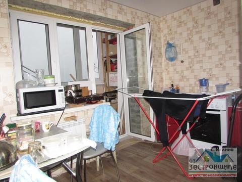 Продам 1-к квартиру, Иглино, улица Строителей - Фото 2