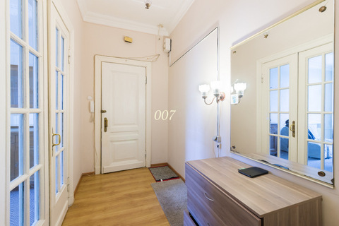 Продается 2-комнатная квартира Кутузовский проспект 30/32 на 6 этаже 1 - Фото 5