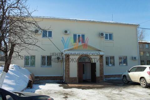 Продажа офиса, Уфа, Ул. Бессонова - Фото 1