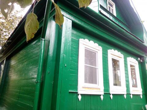 Дом 78 м2 на участке 6 соток в г. Сергиев Посад - Фото 1