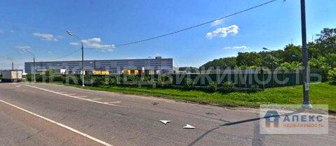 Продажа помещения пл. 58500 м2 под склад, м. Домодедовская в . - Фото 4