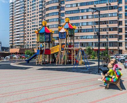 Продажа квартиры, Краснодар, Бородинская улица - Фото 5
