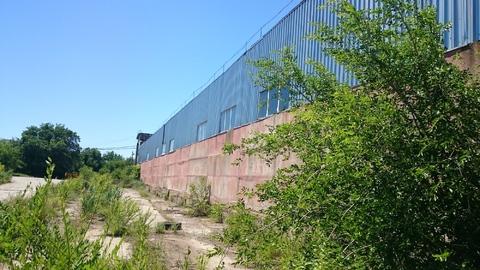 Продам производственно-складской комплекс 11000 кв.м. - Фото 2