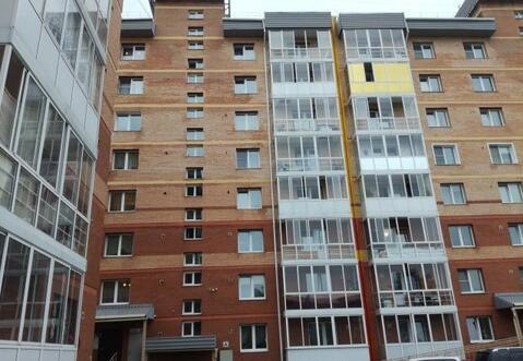 Продажа квартиры, Иркутск, Ул. Муравьева - Фото 1