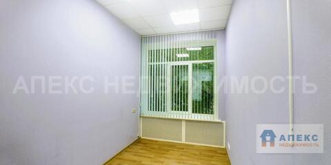 Аренда офиса 120 м2 м. Киевская в бизнес-центре класса С в . - Фото 5