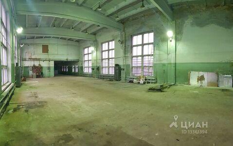 Аренда производственного помещения, Екатеринбург, Ул. Контролеров - Фото 2