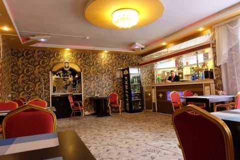 Продается действующий бизнес кафе + магазин. - Фото 1
