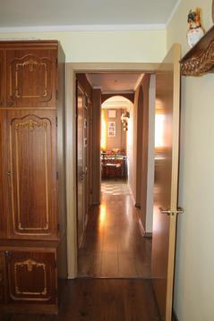 Продается 3-х комнатная квартира в Кубинке - Фото 4