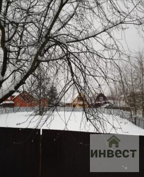 Участок 15 соток д.Малые Горки - Фото 4