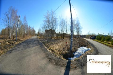 Продаю участок в пос. Рогово (Новая Москва) недорого - Фото 3