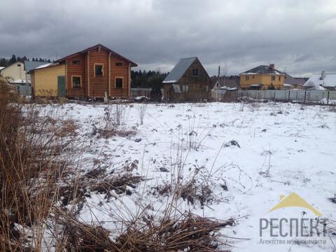 Продажа участка, Толстопальцево, Тупиковая - Фото 2