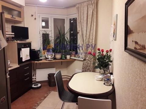 Продается квартира Москва, Молодцова ул. - Фото 3