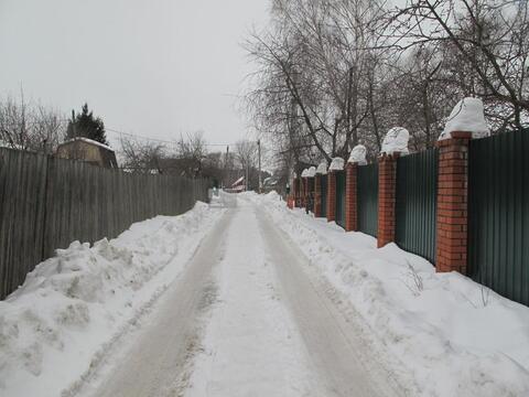 Участок 5 сот. , Варшавское ш, 16 км. от МКАД. - Фото 4