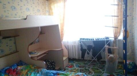 Продам 2-х комнатную квартиру в п. Войскорово, д. 2 - Фото 2