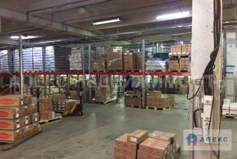 Аренда склада пл. 860 м2 м. Алтуфьево в складском комплексе в Бибирево - Фото 2