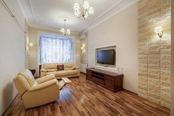 Аренда квартиры, м. Площадь Восстания, 8-я Советская улица - Фото 1