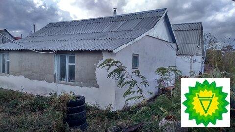 Два дома на участке 11 соток, село Тенистое. - Фото 2