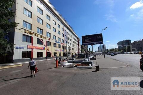 Аренда офиса 530 м2 м. Савеловская в бизнес-центре класса В в . - Фото 2