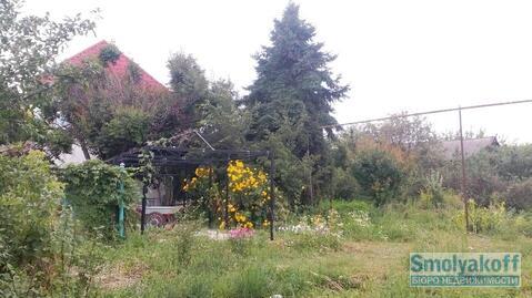 Земельный участок 27.25 соток в центре Чардыма рядом с Волгой - Фото 4