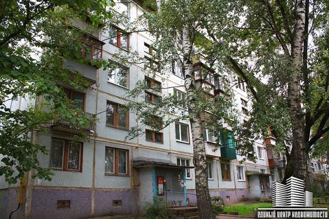 2к. квартира, г. Дмитров ул. Большевистская д. 21 - Фото 1