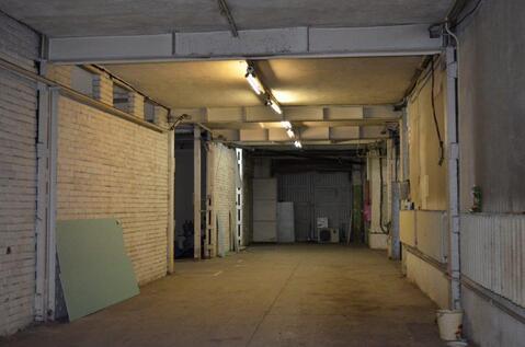 Производственно-складской комплекс 2154 м2 в аренду на Алтуфьевском ш. - Фото 2