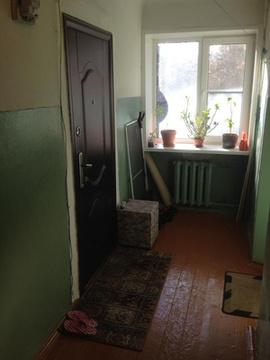Комната в коммунальной квартире. - Фото 5