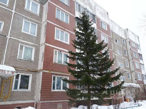 1-к кв. Ивановская область, Кохма ул. Кочетовой, 57 (37.8 м) - Фото 1