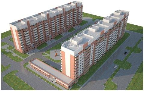 Акция на новые квартиры