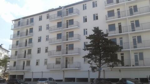 Продам 1-к квартиру, Севастополь г, улица Военных Строителей - Фото 1
