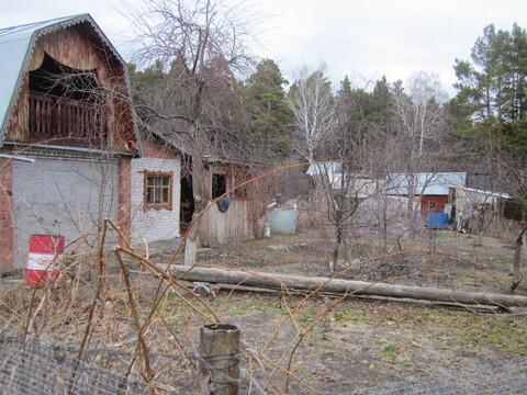 Дача мкр.Утяк - Фото 2