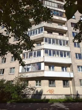 Объявление №58810121: Продаю 2 комн. квартиру. Санкт-Петербург, ул. Кораблестроителей, 19к1В,