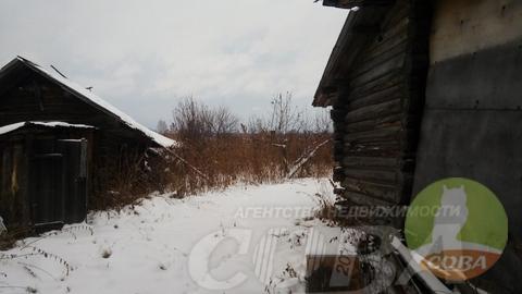 Продажа участка, Ивановка, Слободо-Туринский район - Фото 4