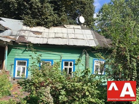 Продаю часть дома 32 кв.м. в центре Тулы на Жуковского - Фото 1