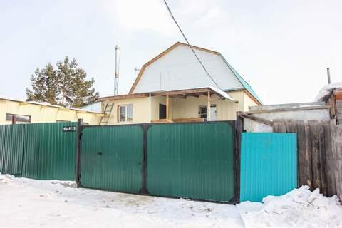 Продается: дом 112 м2 на участке 12 сот, Улан-Удэ - Фото 1