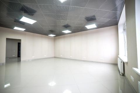 БЦ Galaxy, офис 202, 60 м2 - Фото 1