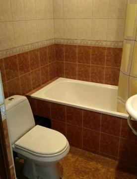 Продаётся однокомнатная квартира ул. Костычева 7к1 - Фото 4