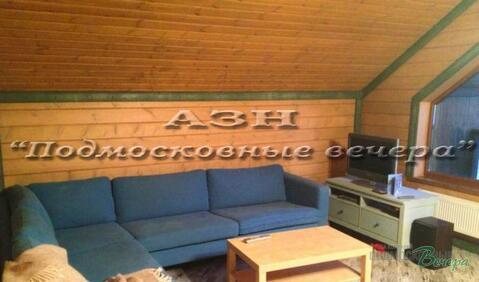 Ярославское ш. 85 км от МКАД, Шаблыкино, Дом 170 кв. м - Фото 3