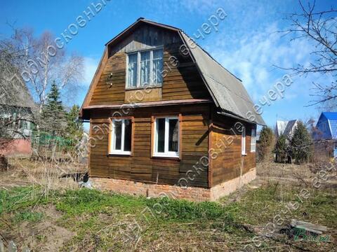Минское ш. 99 км от МКАД, Блазново, Дача 55 кв. м - Фото 3